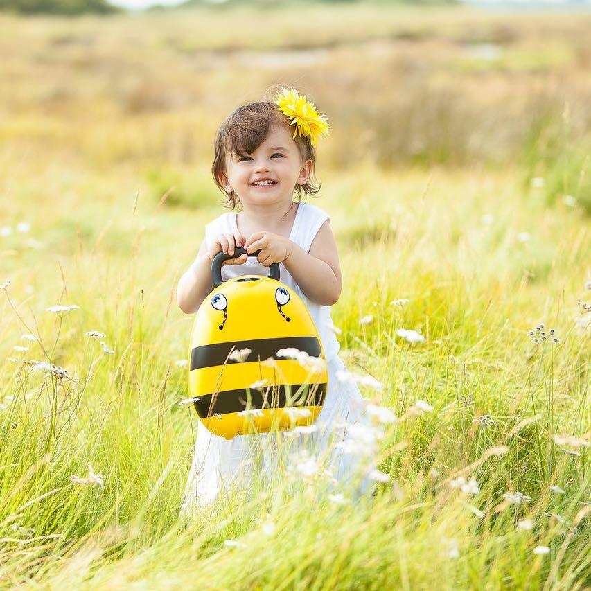 My Carry Potty - Travel Potty - Bumblebee - Potty - Bmini | Design for Kids