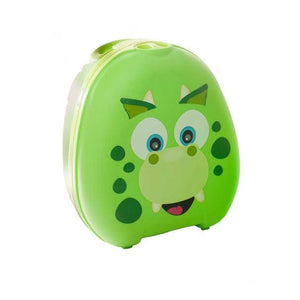 My Carry Potty - Travel Potty - Dino - Potty - Bmini | Design for Kids