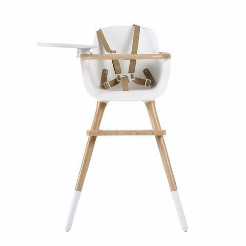 Micuna - Ovo One Luxe high chair - High chair - Bmini | Design for Kids