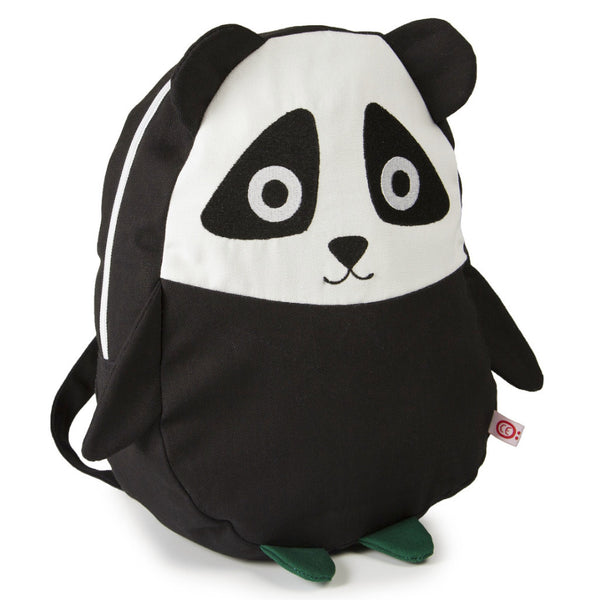 Esthex - Pomme Panda Backpack - Backpack - Bmini | Design for Kids