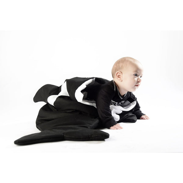 Baby Bites - Stroller and Sleeping bag - Orca - Sleeping bag - Baby Bites - Bmini - Design for Kids - 6