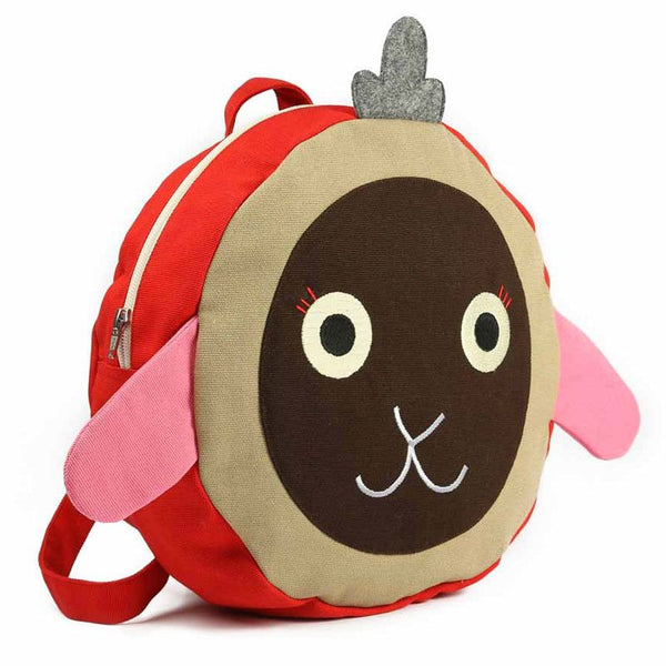 Esthex - Blixem the sheep Backpack - Backpack - Esthex - Bmini - Design for Kids - 2