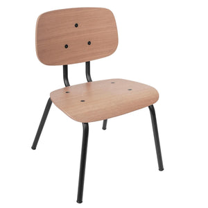 Sebra - Kids chair - Oakee