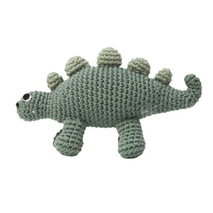 Sebra - Baby rattle - Dino - Rattle - Bmini | Design for Kids