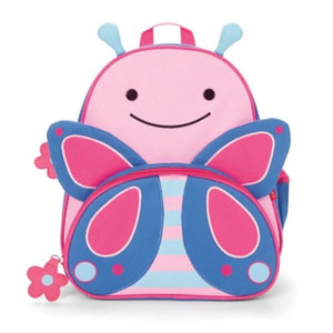 Backpack Zoo Pack Butterfly - Skip Hop - Backpack - Bmini | Design for Kids