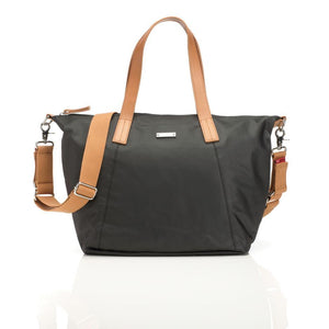 Storksak - Diaper Bag - Noa black