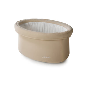Micuna Smart - Cradle bassinet - Crib - Bmini | Design for Kids