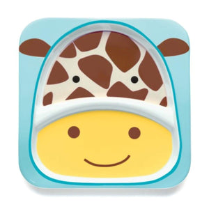 Skip Hop - Plate - Giraffe - Plates - Bmini | Design for Kids
