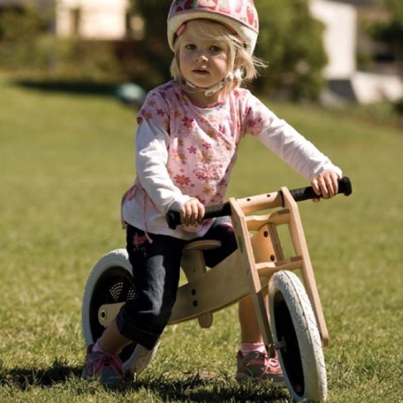 Balance Bike Wishbone Original - Wishbone - Balance bike - Bmini | Design for Kids
