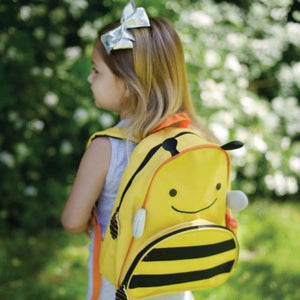 Backpack Zoo Pack Bee - Skip Hop - Backpack - Bmini | Design for Kids