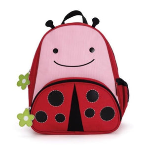 Backpack Zoo Pack Ladybug - Skip Hop - Backpack - Bmini | Design for Kids