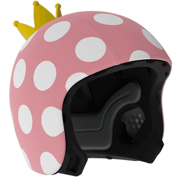 EGG Helmet Add-on - Princess - Helmet - Egg - Bmini - Design for Kids - 2