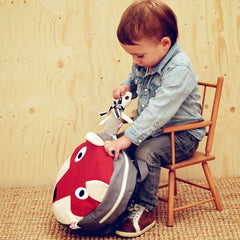 Esthex - Morris the fox Backpack - Backpack - Bmini | Design for Kids