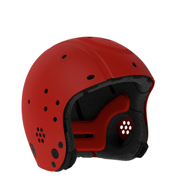 EGG - Kids Helmet - Red