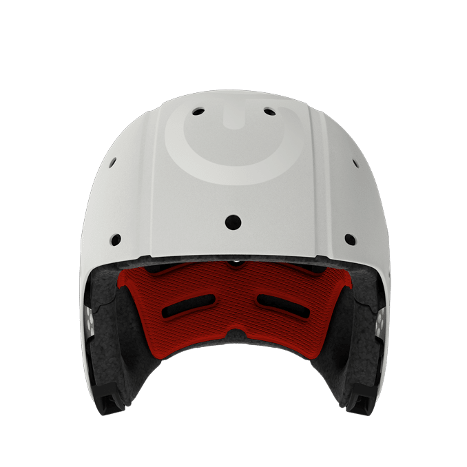 EGG - Kids Helmet - White - Helmet - Bmini | Design for Kids