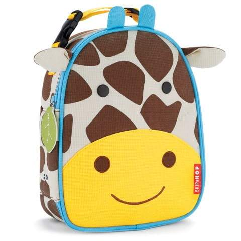 Skip Hop - Mini Backpack - Giraffe
