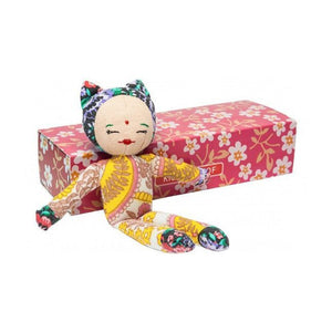 Kids On Roof  - Cat (Large) - Doll - Bmini | Design for Kids