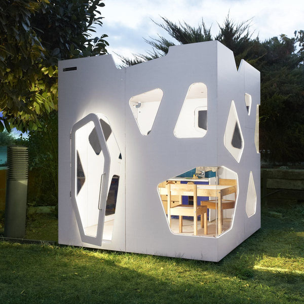 Smartplayhouse - Kyoto Junior - Playhouses - SmartPlayhouse - Bmini - Design for Kids - 1