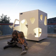 Smartplayhouse - Kyoto Mini - Playhouses - SmartPlayhouse - Bmini - Design for Kids - 1