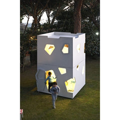 Smartplayhouse - Kyoto Maxi - Playhouses - SmartPlayhouse - Bmini - Design for Kids - 1