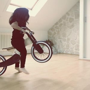 Wishbone RE Cruise - Balance bike - Bmini | Design for Kids