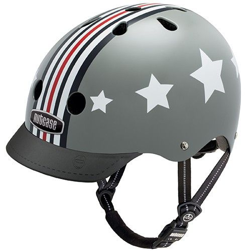 Nutcase street helmet - Fly Boy Gen3 - Helmet - Nutcase - Bmini - Design for Kids - 1