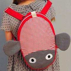 Esthex - Peter Fly Backpack - Backpack - Esthex - Bmini - Design for Kids - 1