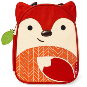 Skip Hop - Mini Backpack - Fox - Backpack - Bmini | Design for Kids