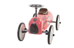 Retro Roller - Ride On Toy - Lara - Ride on toy - Bmini | Design for Kids
