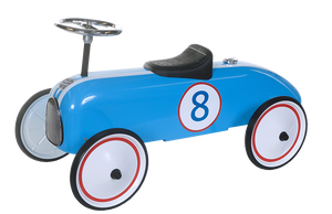 Retro Roller - Ride On Toy - Michael - Ride on toy - Bmini | Design for Kids