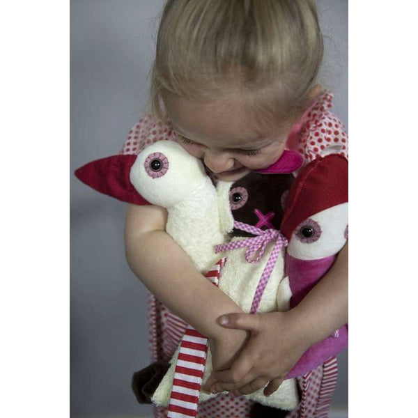 Esthex - Sam the Duck - Doll - Bmini | Design for Kids