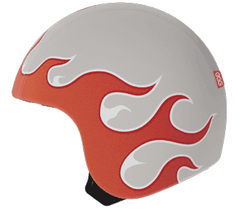 EGG Helmet Skin - Dante - Helmet - Egg - Bmini - Design for Kids - 1