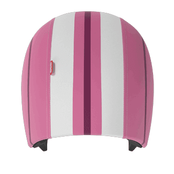 EGG Helmet Skin - Niki - Helmet - Egg - Bmini - Design for Kids - 5