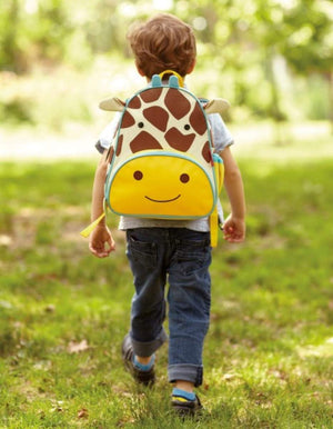 Skip Hop - Zoo backpack - Giraffe - Backpack - Bmini | Design for Kids