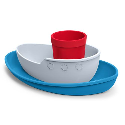 Fred & Friends - Tug bowl dinner set - Plates - Fred and Friends - Bmini - Design for Kids - 1
