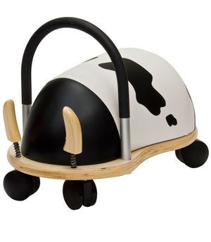 Wheelybug - Cow - Ride on toy - Bmini | Design for Kids