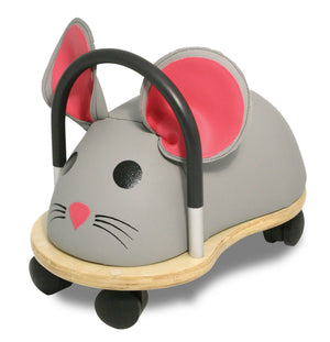 Wheelybug - Mouse - Ride on toy - Bmini | Design for Kids