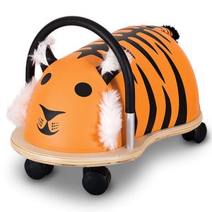 Wheelybug - Tiger - Ride on toy - Bmini | Design for Kids