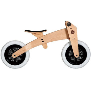 Wishbone Bike - Balance bike - Bmini | Design for Kids