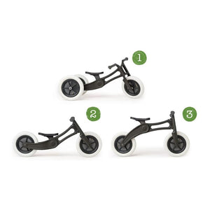 Balance Bike  Recycled Edition - Wishbone - Balance bike - Bmini | Design for Kids
