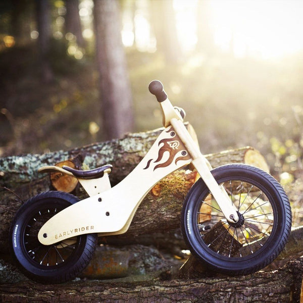 Early Rider Classic - Balance bike - Early Rider - Bmini - Design for Kids - 1