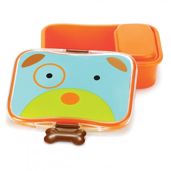 Skip Hop - Zoo Lunch Kit - Dog - Lunchbox - Skip Hop - Bmini - Design for Kids