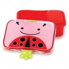 Skip Hop - Zoo Lunch Kit - Ladybug - Lunchbox - Skip Hop - Bmini - Design for Kids