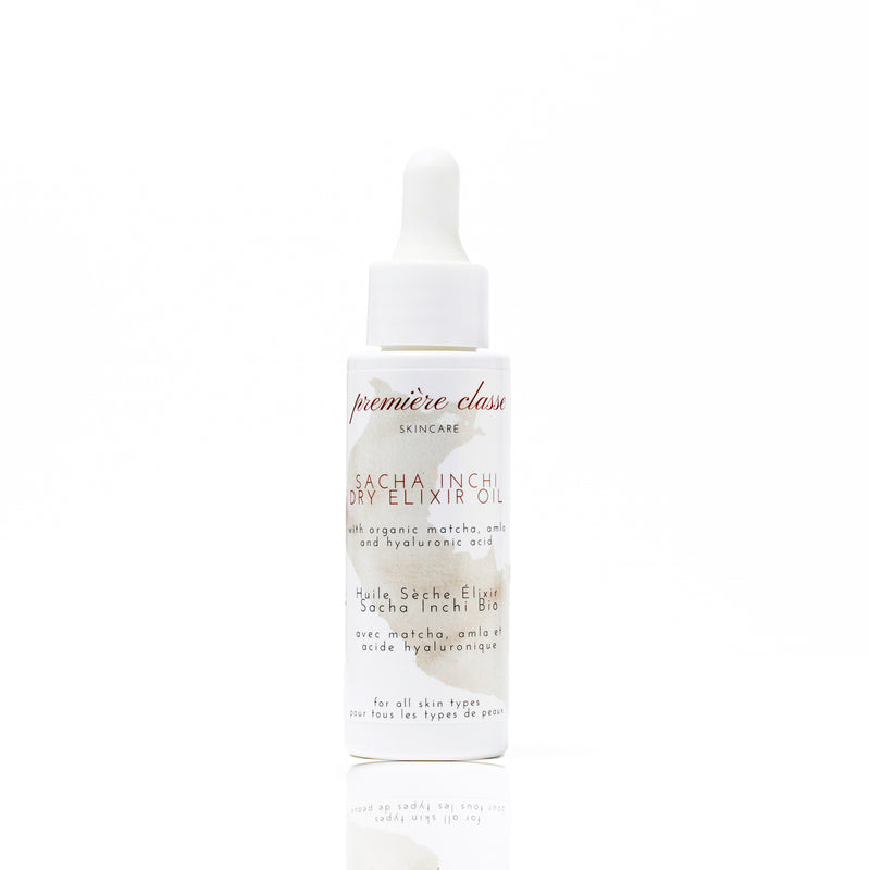 Organic Maple Prevention Serum