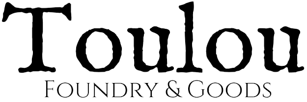 Find unique sterling silver earrings, rings, bracelets & necklaces at Toulou Foundry & Goods. Shop now for exclusive deals & products.