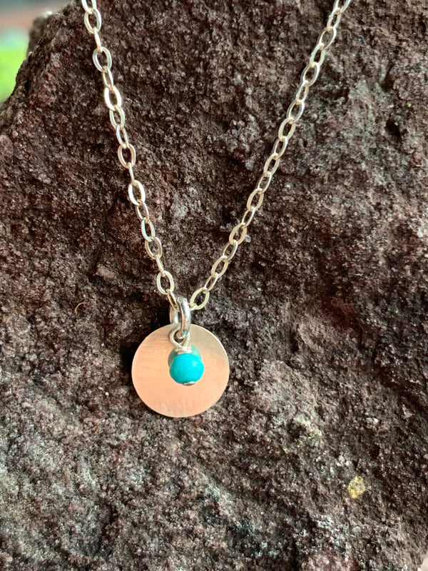 A Dash of the Southwest Flair Necklace