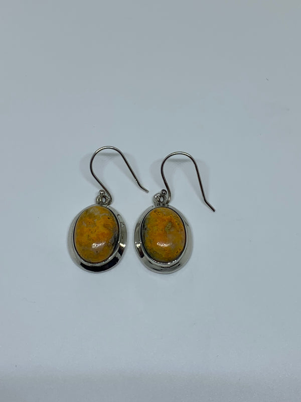 Apidae Earrings