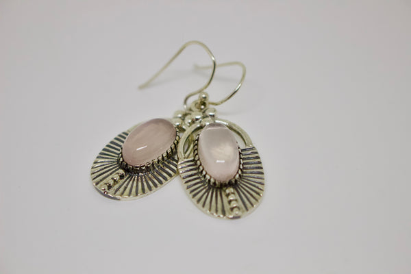 Astarti Earrings