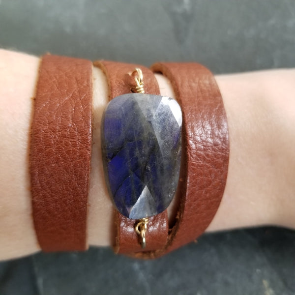 blue-ridge-leather-bracelete
