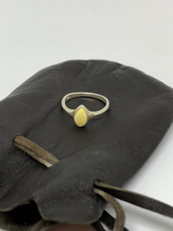 Honeysuckle Ring
